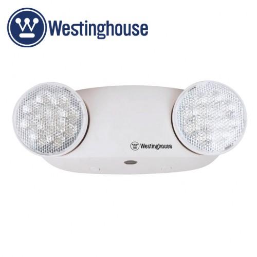 LED Emergency Outdoor Light