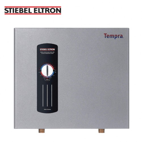 Electric Water Heater  TEMPRA 12