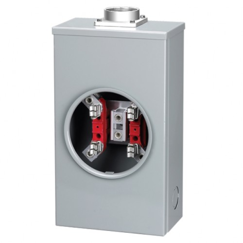 ELECTRICAL METER BASE-GTFP-200A/4J