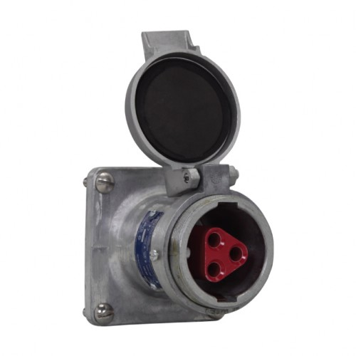 CROUSE-HINDS SERIES ARKTITE AR RECEPTACLE