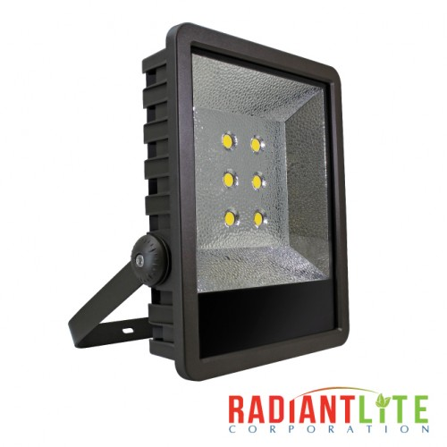 160W LED FLOOD LIGHT