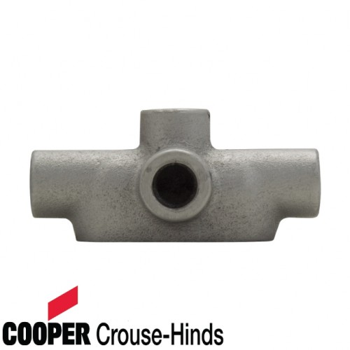 CROUSE-HINDS SERIES CONDULET FORM 7 CONDUIT OUTLET BODY