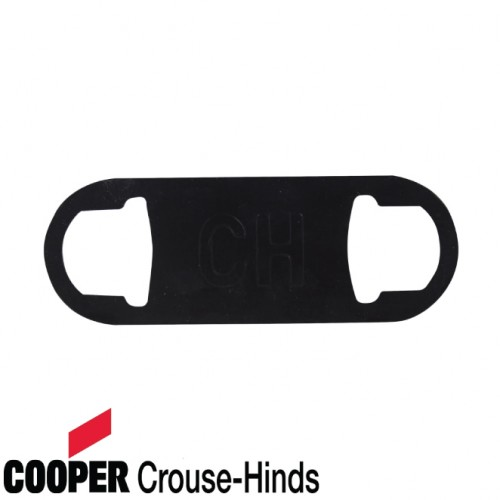 CROUSE-HINDS SERIES CONDULET FORM 7 GASKET
