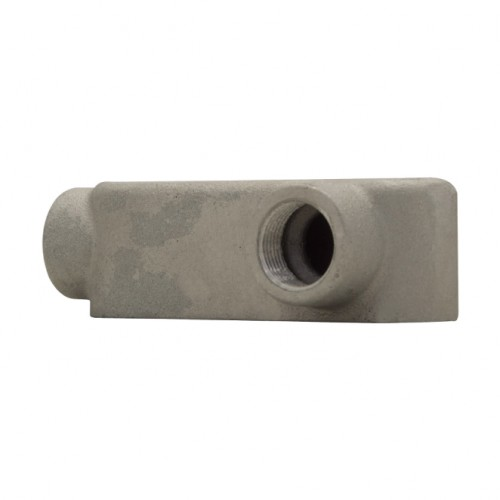 CROUSE-HINDS SERIES CONDULET MARK 9 CONDUIT OUTLET BODY