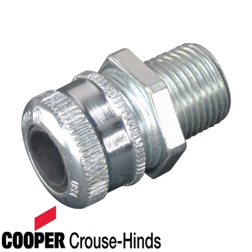 CROUSE-HINDS SERIES CGB CABLE GLAND