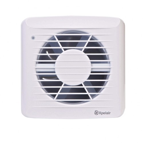 SL150 Slimline 6-inch Extractor Fan