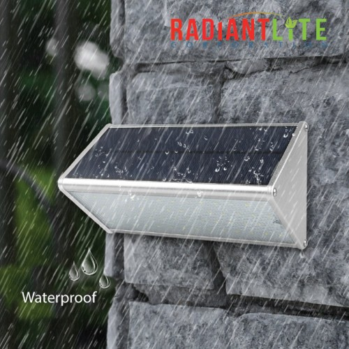 SOLAR WALL LIGHT 1606