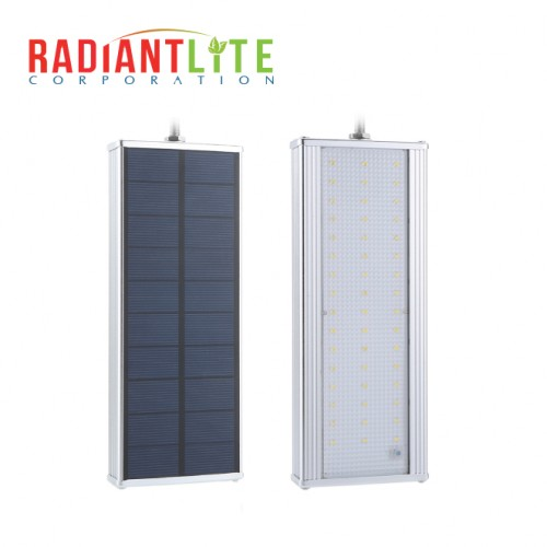 SOLAR WALL LIGHT 1608