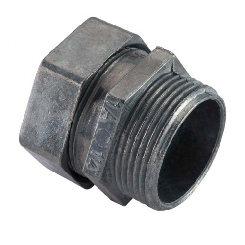 "1"" Compression Type Watertight Connectors"