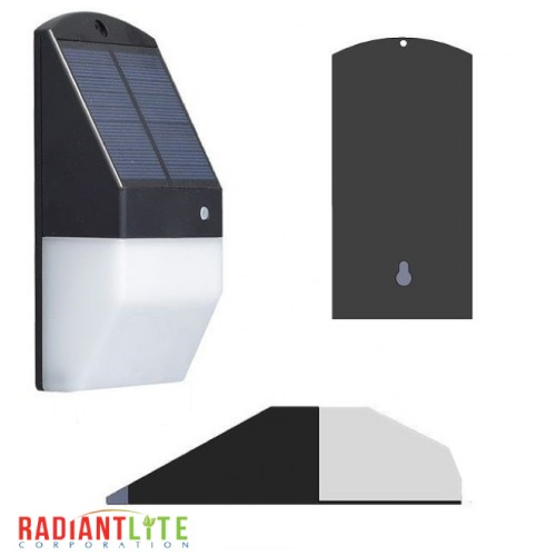 SOLAR WALL LIGHT 1618