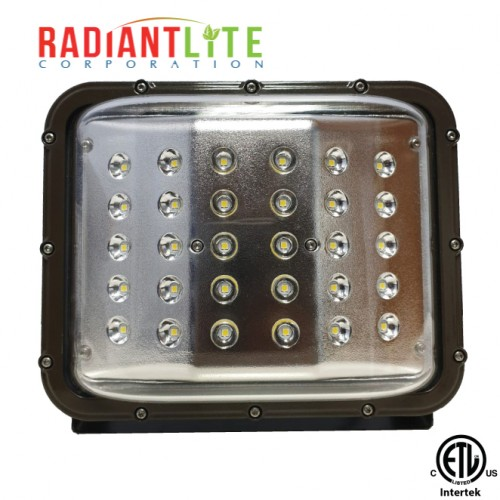 25W LED FLOOD LIGHT
