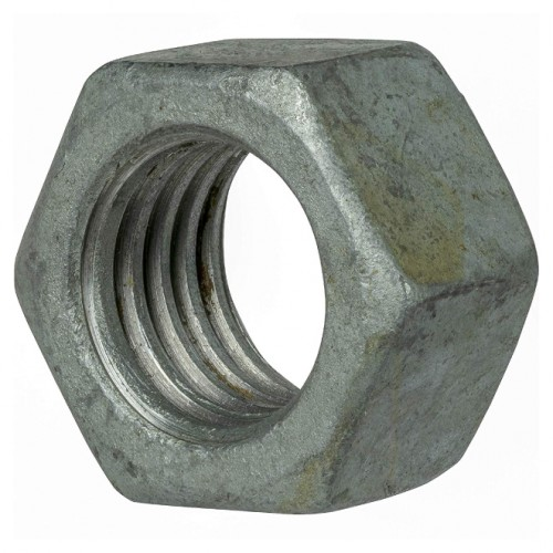 "5/16"" HEX NUTS ONLY"