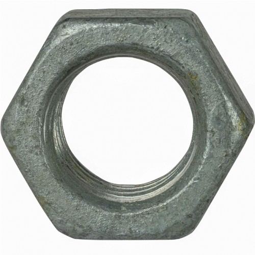"1/2"" HEX NUTS ONLY"