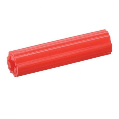 RED RAWL PLUG