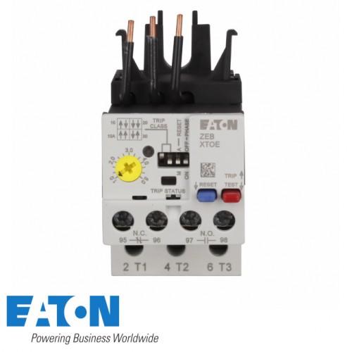 EATON C440 ELECTRONIC OVERLOAD RELAY