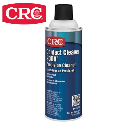 CONTACT CLEANER 2000® PRECISION CLEANER, 13 WT OZ