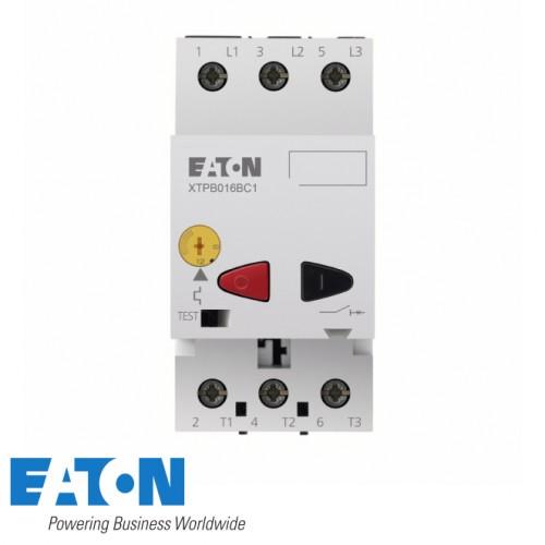 EATON XT IEC MOTOR CONTROL