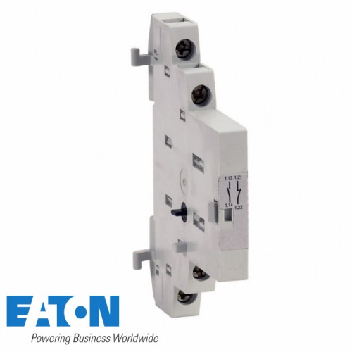 EATON MOTOR CONTROL AUXILIARY CONTACT