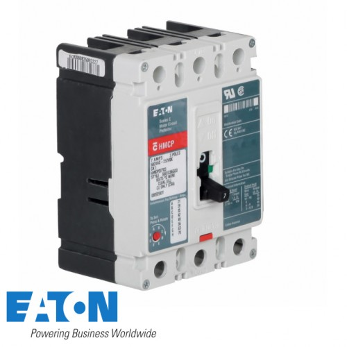 EATON MOLDED CASE CIRCUIT BREAKER ACCESSORY MOTOR PROTECTION