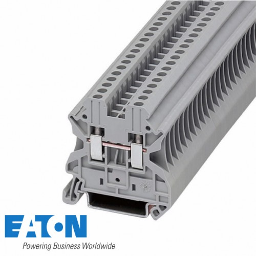 EATON XB IEC TERMINAL BLOCK