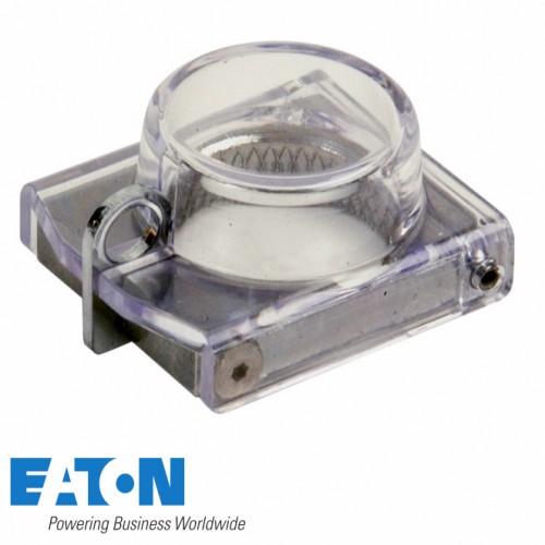 EATON 10250T PUSHBUTTON PADLOCK HASP/FLIP UP GUARD