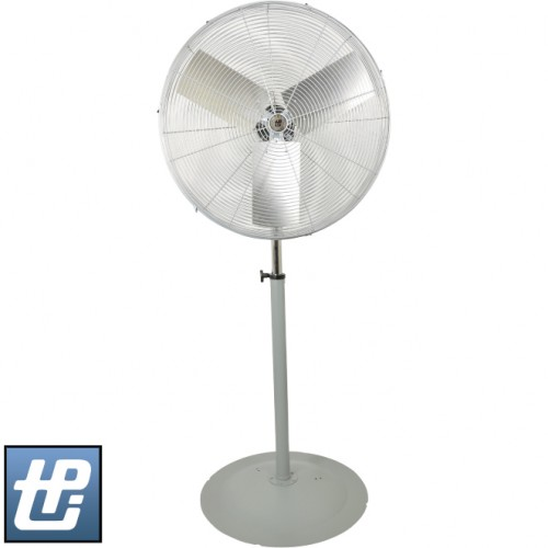 Industrial Oscillating Pedestal Fan