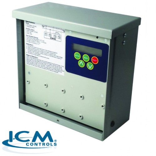 ICM501