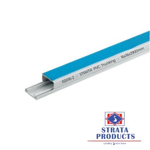 16x16x2900mm PVC TRUNKING