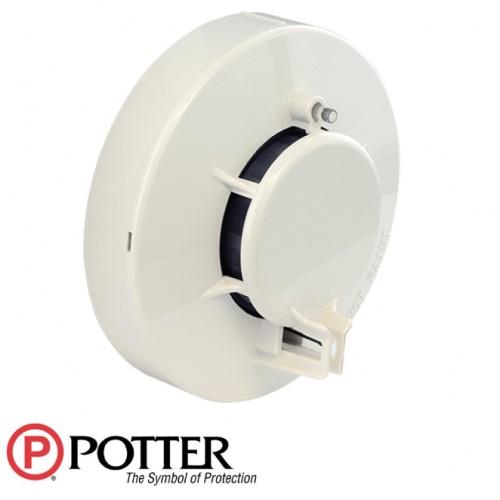Addressable Photoelectric Smoke / Heat Detector