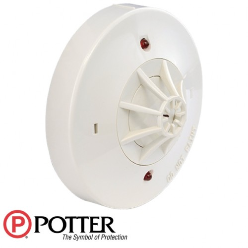 Addressable Rate of Rise / Fixed Heat Detector