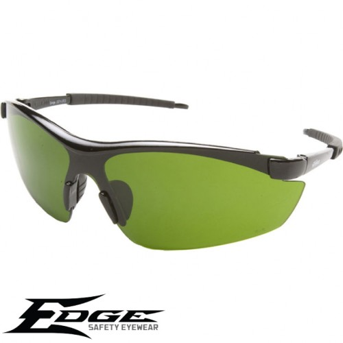 Edge EyeWear DZ11-IR3 Zorge Safety Sunglasses