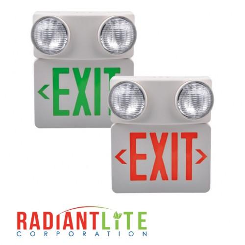 LED Exit Emergency Light