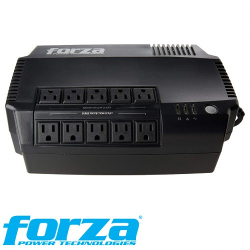 Forza Power Technologies CL-750B