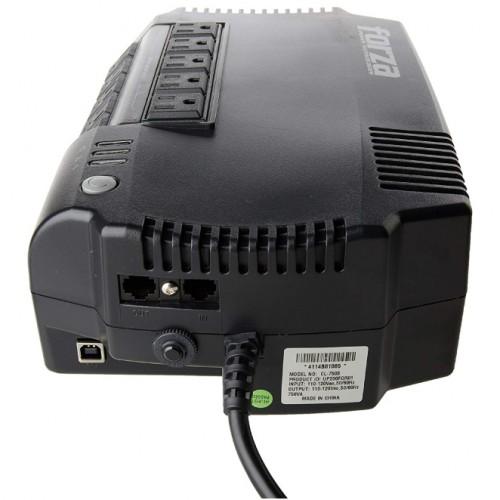 Forza Power Technologies CL-750B