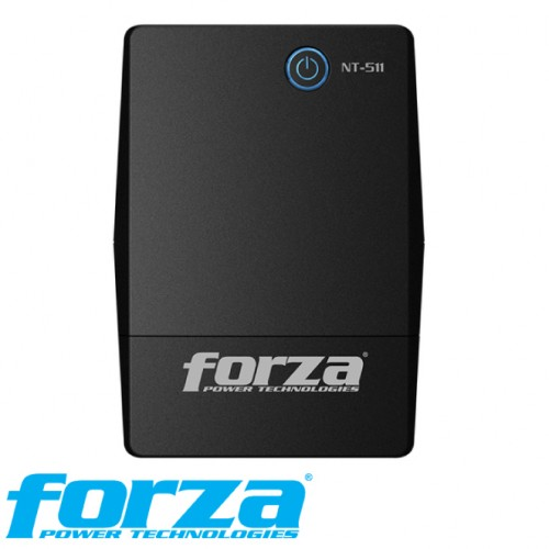 Forza- UPS 500VA- 250W Battery Backup