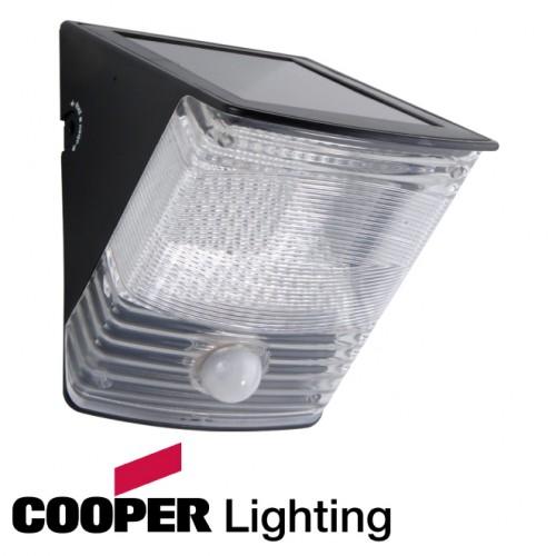 Cooper Lighting Solar Powered LED Floodlight