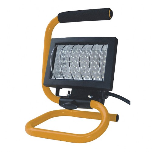 Work Light, Lamp Watts 4.5, LED
