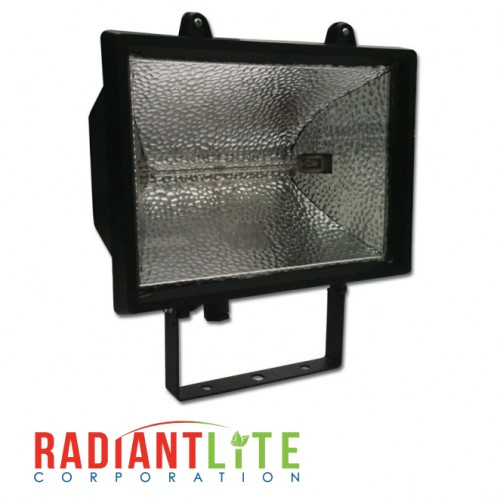 1500WATT HALOGEN OUTDOOR FLOOD LIGHT