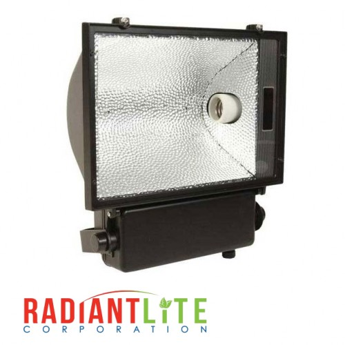 500WATT HALOGEN OUTDOOR FLOOD LIGHT