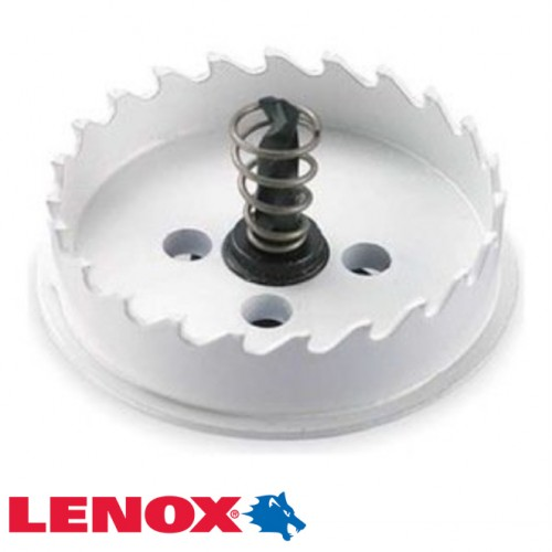 "32CHC 2"" 3L CARBIDE HOLE SAW"