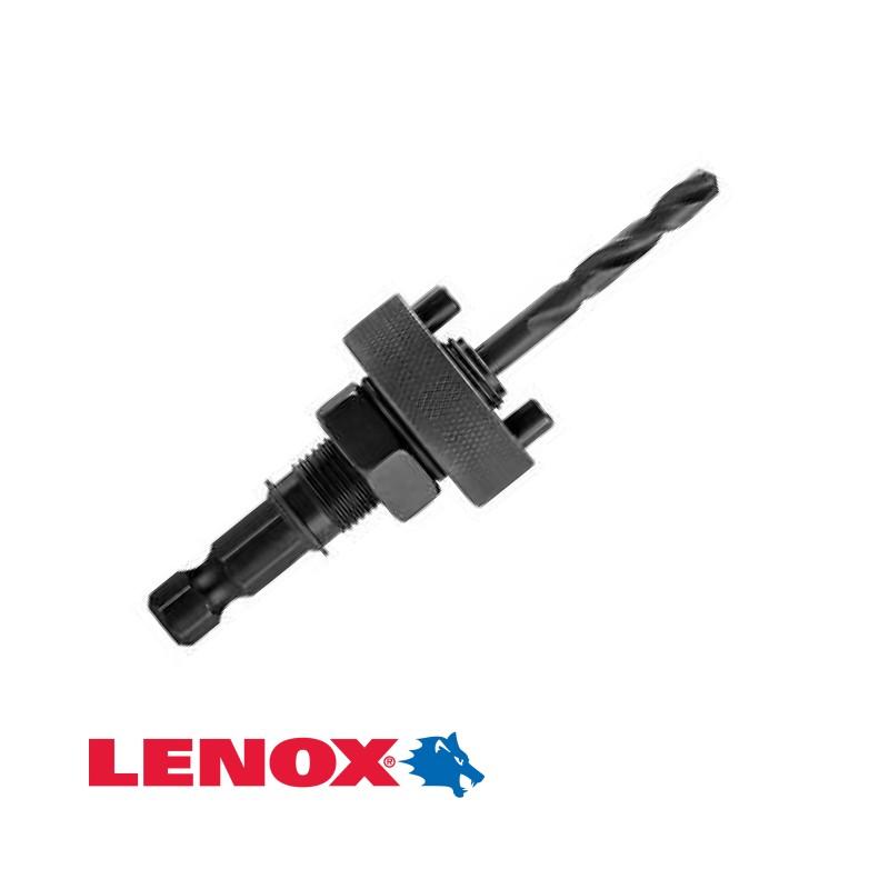 """2L 1/2"""" (13mm) 20L-96L SAW HEX ARBOR"""