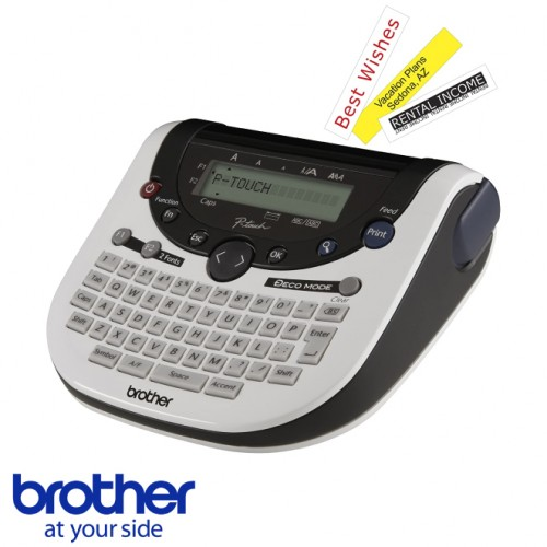 Home and Office Labeler