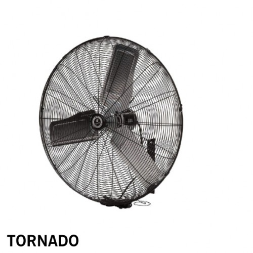 INDUSTRIAL OSCILLATING WALL FAN