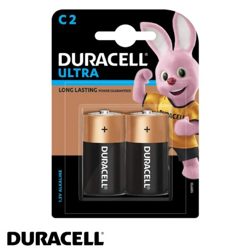 Duracell Ultra Alkaline Battery