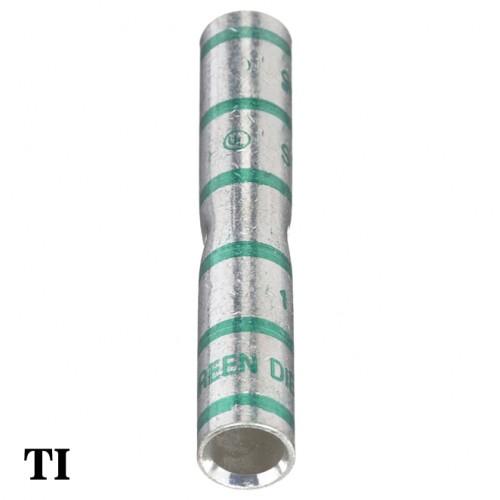 Copper Long Barrel Connector