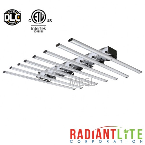 Cold White 640W Led Grow Light
