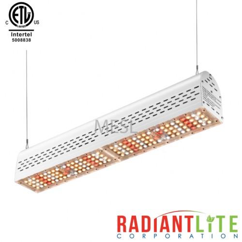 Waterproof IP67 Led Linear Grow Flowering Lamp Light 100W