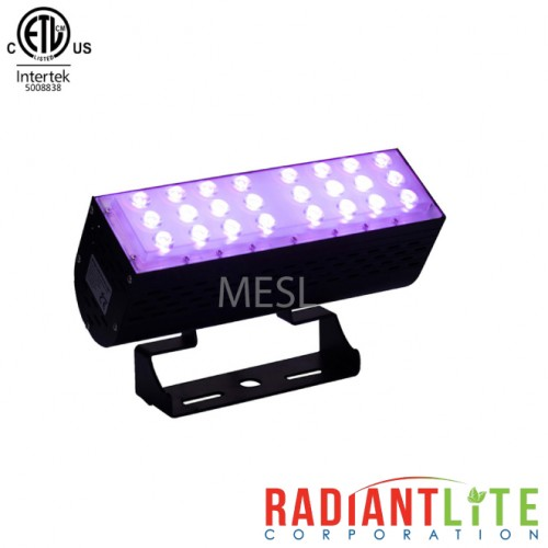 50 Watts Dimmable RGB RGBW Outdoor Lighting