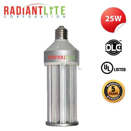 LED Corn Light 25W