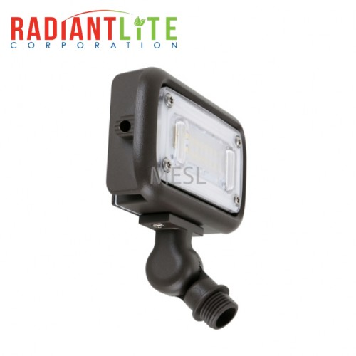 12W 12V Low Voltage Aluminum Mini Flood Light